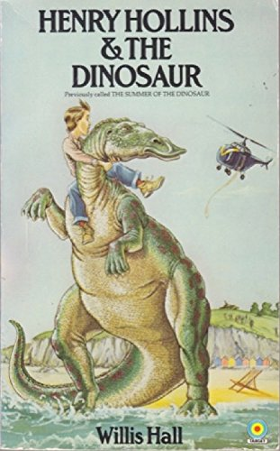 9780426200437: Henry Hollins and the Dinosaur