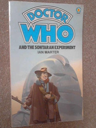 9780426200499: Doctor Who and the Sontaran Experiment
