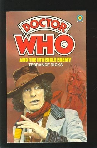 9780426200543: Doctor Who and the Invisible Enemy
