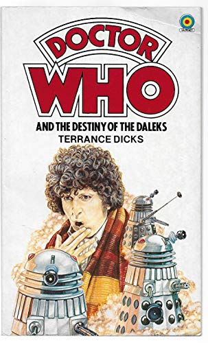 9780426200963: The Destiny of the Daleks