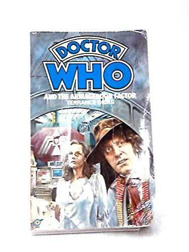 9780426201038: Doctor Who and the Armageddon Factor