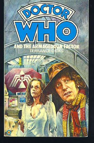 9780426201045: Doctor Who and the Armageddon Factor (Doctor Who)