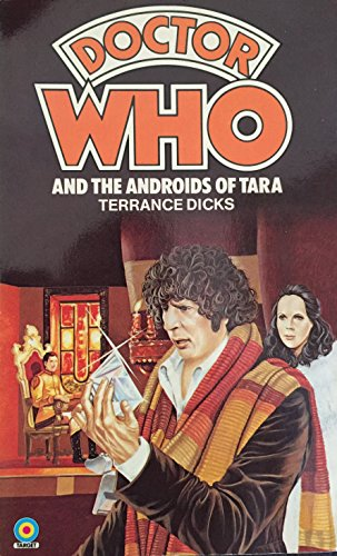 9780426201083: Doctor Who and the Androids of Tara