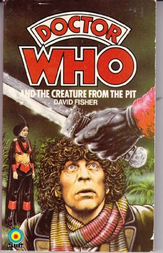 9780426201236: Doctor Who and the Creature from the Pit