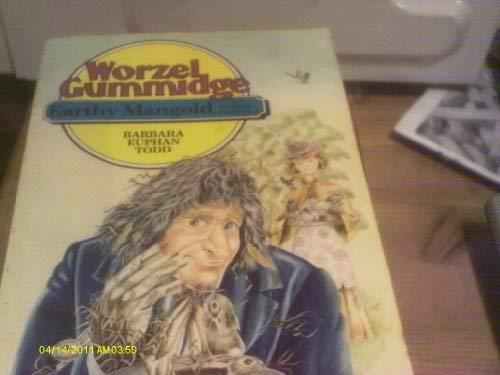 9780426201274: Earthy Mangold and Worzel Gummidge