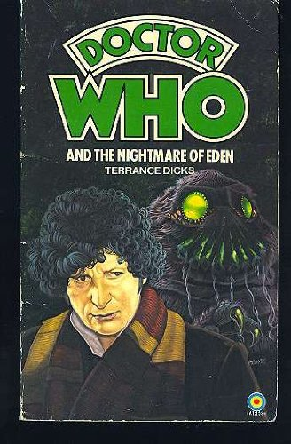9780426201304: Doctor Who and the Nightmare of Eden