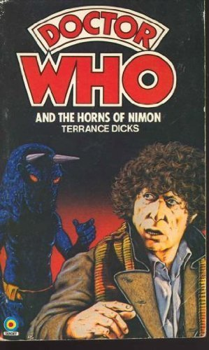 9780426201311: Doctor Who and the Horns of Nimon