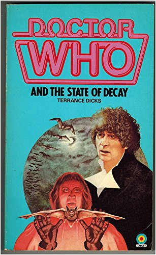 9780426201335: Doctor Who and the State of Decay