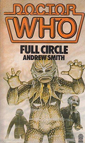 9780426201502: Doctor Who: Full Circle (Doctor Who, Book 26)