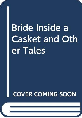 9780426201656: Bride Inside a Casket and Other Tales
