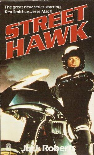 9780426201854: Street Hawk