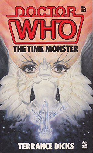 9780426202219: Doctor Who-Time Monster (Doctor Who Library)