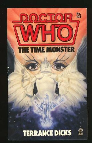 9780426202219: Doctor Who: The Time Monster (Doctor Who Library)