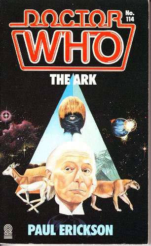 9780426202530: Doctor Who: The Ark