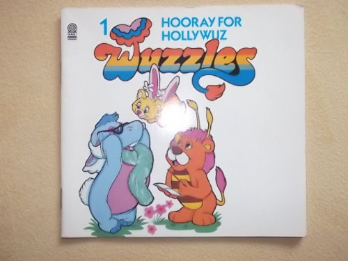 9780426202677: Wuzzles, The: Hooray for Hollywuz