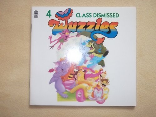 9780426202745: Wuzzles, The: Class Dismissed