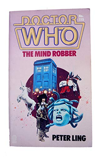 9780426202868: Doctor Who: The Mind Robber (Doctor Who Library)