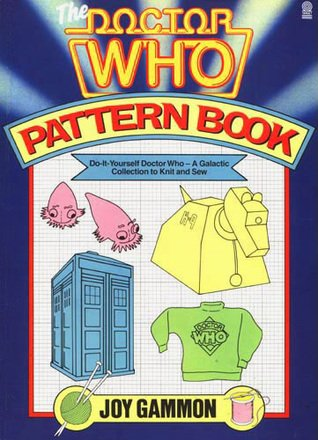 9780426202875: Doctor Who Pattern Book