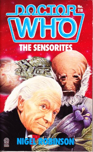 9780426202950: Doctor Who: The Sensorites