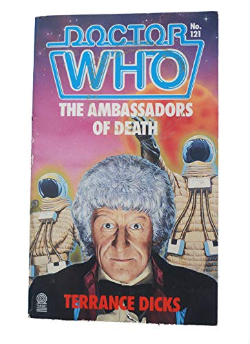 9780426203056: Doctor Who-The Ambassadors of Death (Doctor Who Library)