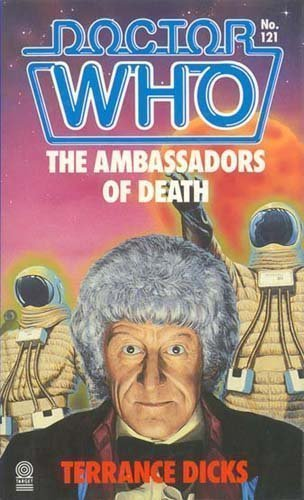 9780426203056: Ambassadors of Death (Doctor Who)