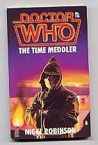 9780426203124: Doctor Who-The Time Meddler