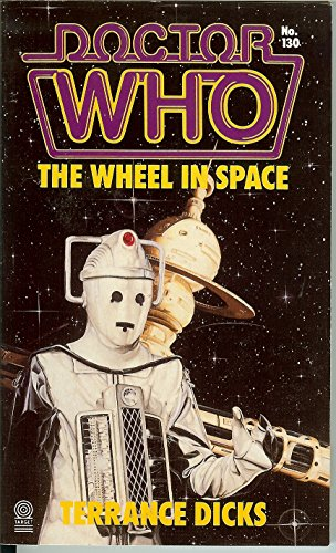 9780426203216: Doctor Who: The Wheel in Space (Doctor Who Library)