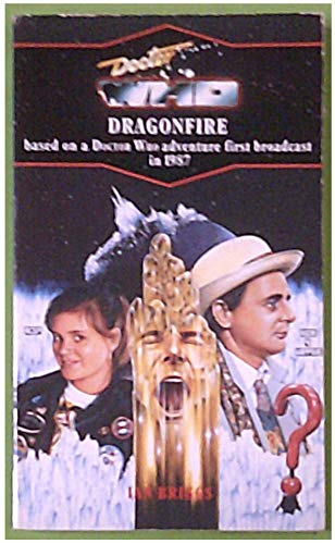 9780426203223: Doctor Who - Dragonfire