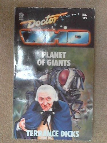9780426203452: Doctor Who: Planet of Giants