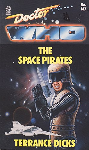 9780426203469: Doctor Who: The Space Pirates (Doctor Who Library)