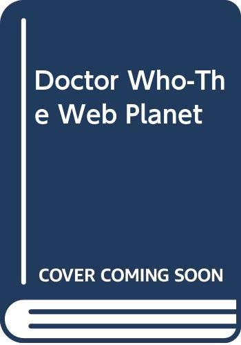 9780426203568: Doctor Who: The Web Planet