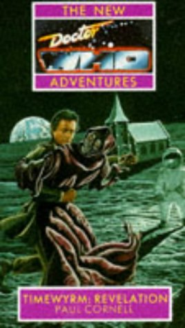 9780426203605: Timewyrm: Revelation (The New Doctor Who Adventures)