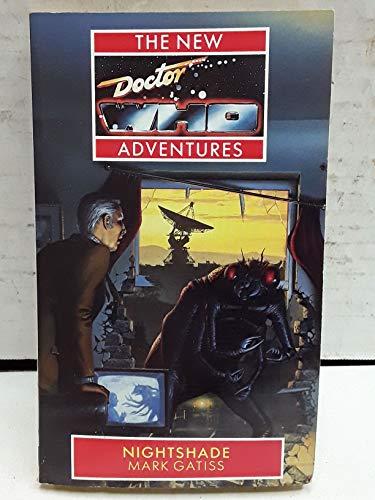 9780426203766: Nightshade (New Doctor Who Adventures)