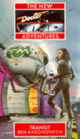 9780426203841: New Adventures of Doctor Who: Transit (New Doctor Who Adventures)