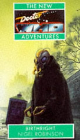 9780426203933: Birthright (The New Doctor Who Adventures)