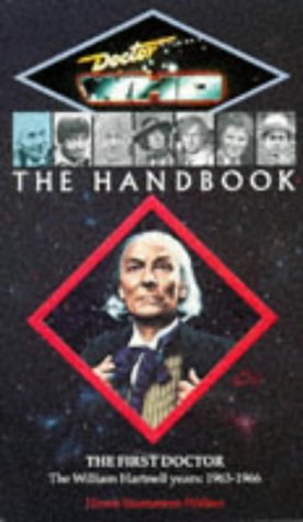 9780426204305: The First Doctor (Doctor Who the Handbook)