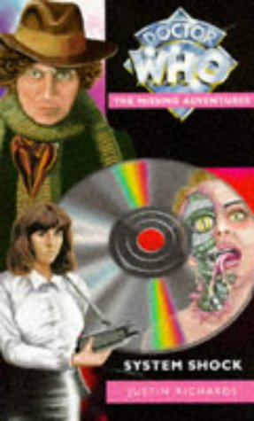 9780426204459: System Shock (Doctor Who the Missing Adventures)