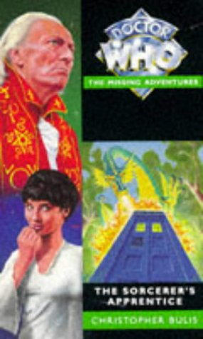 9780426204473: The Sorcerer's Apprentice (Doctor Who the Missing Adventures)