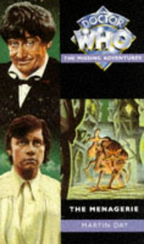 9780426204497: The Menagerie (Doctor Who Missing Adventures)