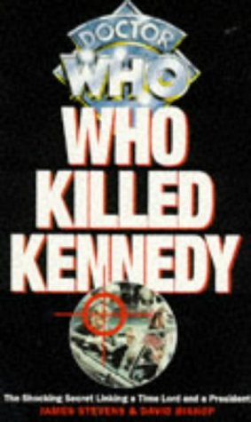 9780426204671: Who Killed Kennedy (New Doctor Who Adventures)