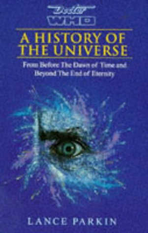 9780426204718: Doctor Who: A History of the Universe