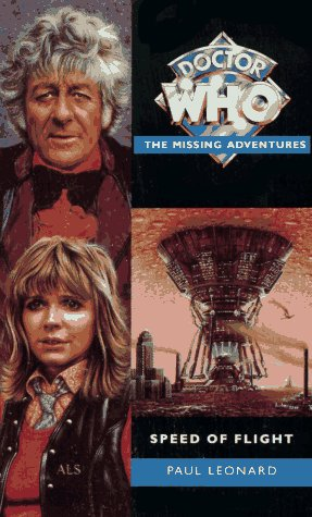 9780426204879: Speed of Flight (Doctor Who)