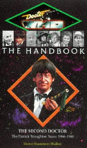 9780426205166: Doctor Who the Handbook: The Second Doctor (Doctor Who (BBC Paperback))