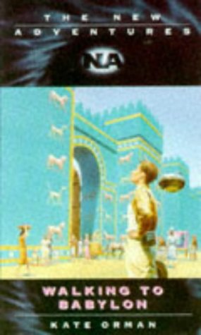9780426205210: Walking to Babylon (New Adventures)