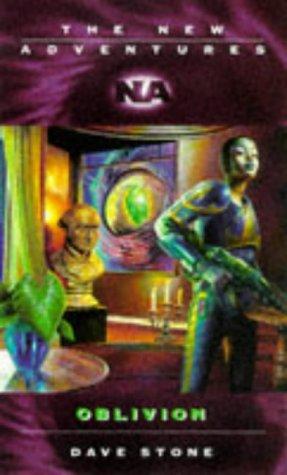 9780426205227: Oblivion (New Adventures)