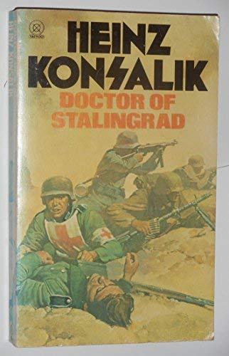 9780427003013: Doctor of Stalingrad