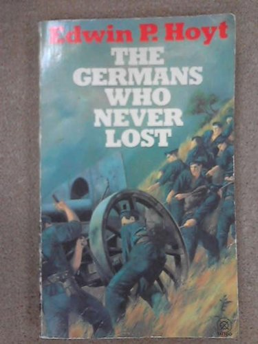 9780427003020: Germans Who Never Lost