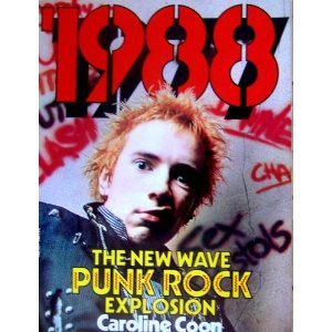 9780427004164: 1988, The New Wave Punk Rock Explosion