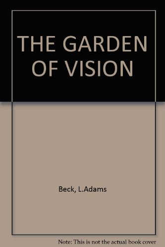 The Garden of Vision: L. Adams Beck