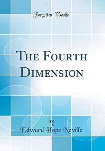 9780428497033: The Fourth Dimension (Classic Reprint)